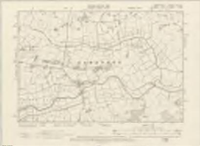Sussex XXXI.NE - OS Six-Inch Map