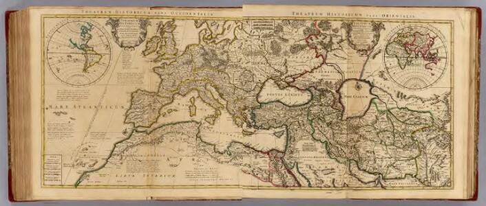 Composite: Imperii Romani.