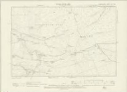 Cumberland XLI.NW - OS Six-Inch Map