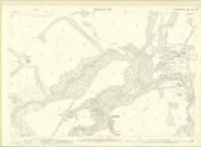 Edinburghshire, Sheet  014.10 - 25 Inch Map