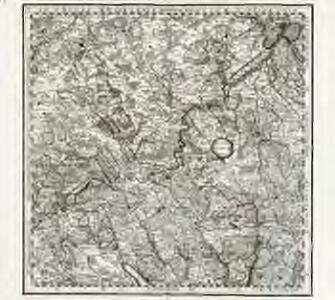 Suevia universa IX. tabulis delineata, 5