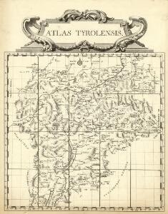 Atlas Tyrolensis