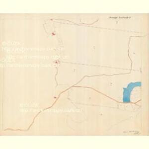 Leinbaums - c3147-1-005 - Kaiserpflichtexemplar der Landkarten des stabilen Katasters