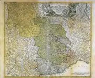 Regiæ celsitudinis Sabaudicæ status in quo ducatus Sabaudiæ principatus Pedemontium et ducatus Montisferrati