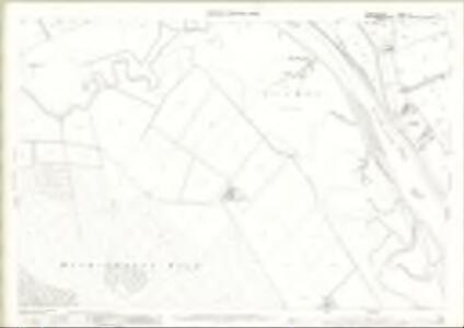 Dumfriesshire, Sheet  055.15 - 25 Inch Map