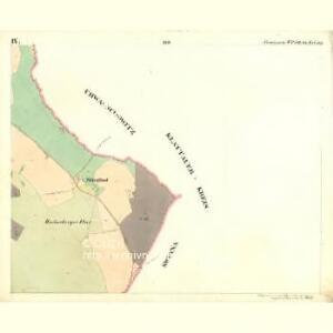 Seewiesen - c2788-2-009 - Kaiserpflichtexemplar der Landkarten des stabilen Katasters
