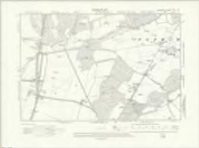 Hampshire & Isle of Wight XXV.SE - OS Six-Inch Map