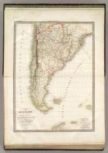 La Plata, Chili, Patagonie.