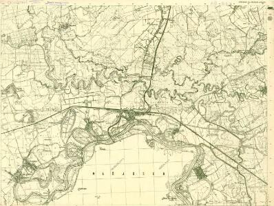 III. vojenské mapování 4668/2