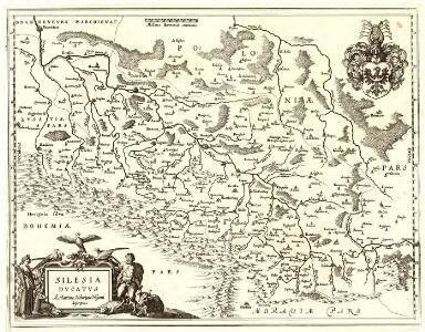 Silesia Dvcatvs