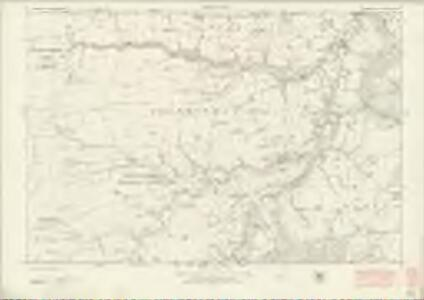 Northumberland nC - OS Six-Inch Map
