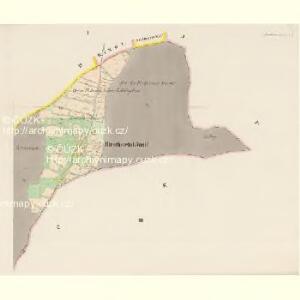 Mauthaus (Meyto) - c4927-1-001 - Kaiserpflichtexemplar der Landkarten des stabilen Katasters