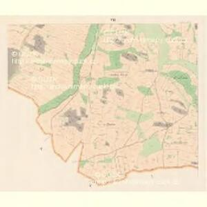 Swiratitz (Swjratice) - c7608-1-006 - Kaiserpflichtexemplar der Landkarten des stabilen Katasters