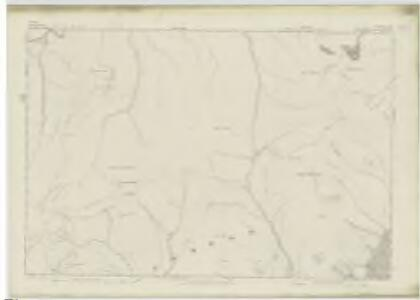 Ross-shire & Cromartyshire (Mainland), Sheet CVIII - OS 6 Inch map