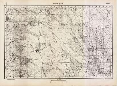Lambert-Cholesky sheet 4678 (Frumuşica)