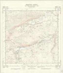 NJ15 - OS 1:25,000 Provisional Series Map
