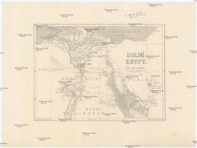 Dolní Egypt