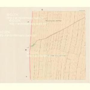 Pilsen (Plzen) - c5849-1-008 - Kaiserpflichtexemplar der Landkarten des stabilen Katasters