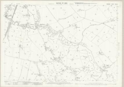 Cheshire XXVIII.2 (includes: Cheadle and Gatley; Hazel Grove and Bramhall; Prestbury; Wilmslow) - 25 Inch Map