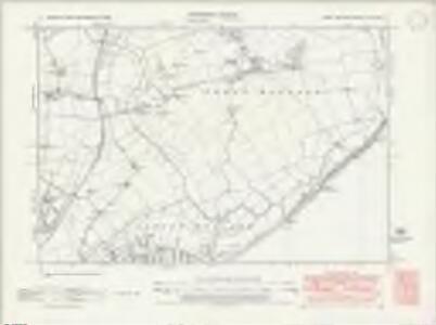 Essex nXLIX.NE - OS Six-Inch Map