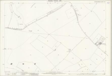 Buckinghamshire XXX.6 (includes: Edlesborough; Ivinghoe) - 25 Inch Map