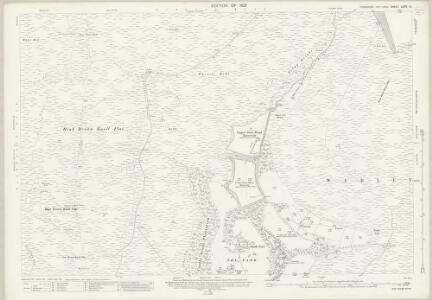 Yorkshire CCXV.10 (includes: Halifax; Wadsworth) - 25 Inch Map
