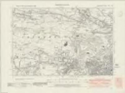 Glamorgan XXIII.NE - OS Six-Inch Map