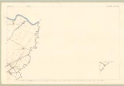 Stirling, Sheet VIII.15 (Drymen) - OS 25 Inch map