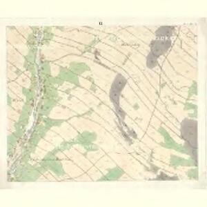 Raase - m2573-1-008 - Kaiserpflichtexemplar der Landkarten des stabilen Katasters