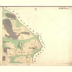 Planles - c5808-1-002 - Kaiserpflichtexemplar der Landkarten des stabilen Katasters