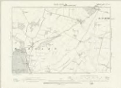 Hampshire & Isle of Wight XLIX.NE - OS Six-Inch Map