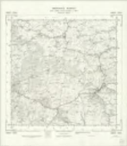 TQ83 - OS 1:25,000 Provisional Series Map