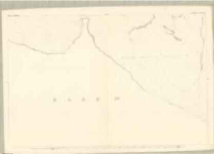 Ayr, Sheet LI.14 (Dailly) - OS 25 Inch map