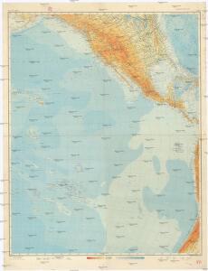 Stiller Ozean