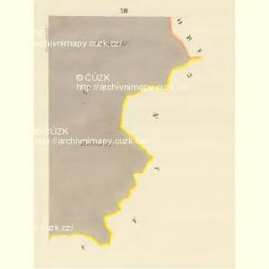 Friedrichsdorf - m0045-1-010 - Kaiserpflichtexemplar der Landkarten des stabilen Katasters