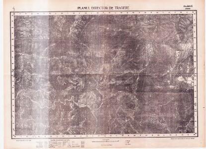 Lambert-Cholesky sheet 2666 (Albac)
