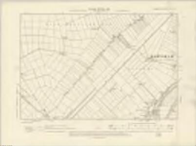 Norfolk LXVIII.NE - OS Six-Inch Map