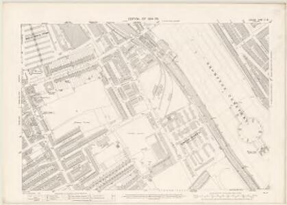 London X.18 - OS London Town Plan