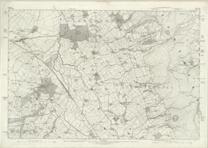 Flintshire XII - OS Six-Inch Map
