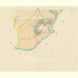 Blaschow - m0113-1-002 - Kaiserpflichtexemplar der Landkarten des stabilen Katasters