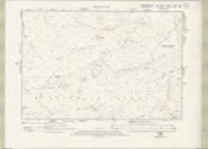Dunbartonshire Sheet n XIX.SW - OS 6 Inch map