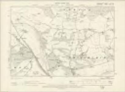 Oxfordshire LV.NE - OS Six-Inch Map
