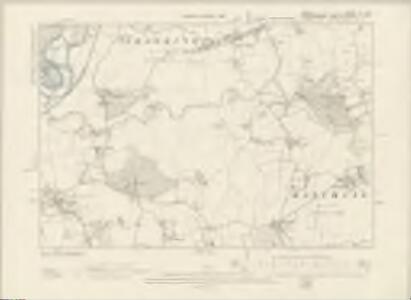 Essex XLI.NE - OS Six-Inch Map