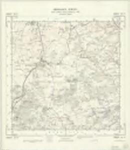 SU57 - OS 1:25,000 Provisional Series Map
