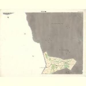 Ostrawitz - m2189-1-034 - Kaiserpflichtexemplar der Landkarten des stabilen Katasters