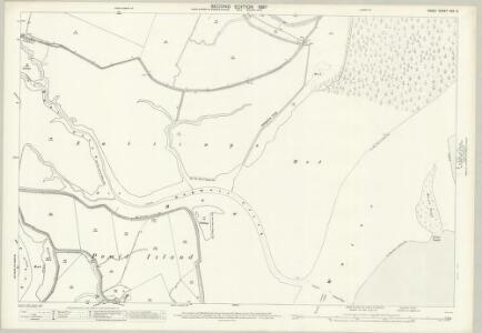 Essex (1st Ed/Rev 1862-96) XXX.6 (includes: Great Oakley; Little Oakley) - 25 Inch Map