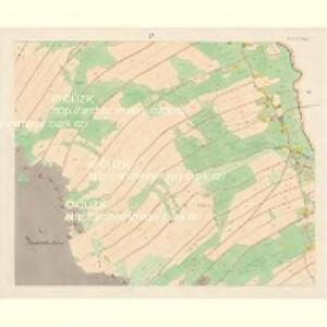 Kronstadt (Kunstat) - c5510-2-003 - Kaiserpflichtexemplar der Landkarten des stabilen Katasters