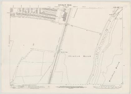 London III.28 - OS London Town Plan