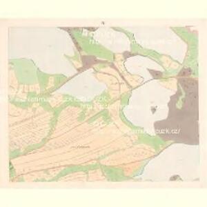 Elexnitz - c5449-1-004 - Kaiserpflichtexemplar der Landkarten des stabilen Katasters