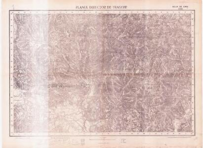 Lambert-Cholesky sheet 2563 (Baia de Criş)